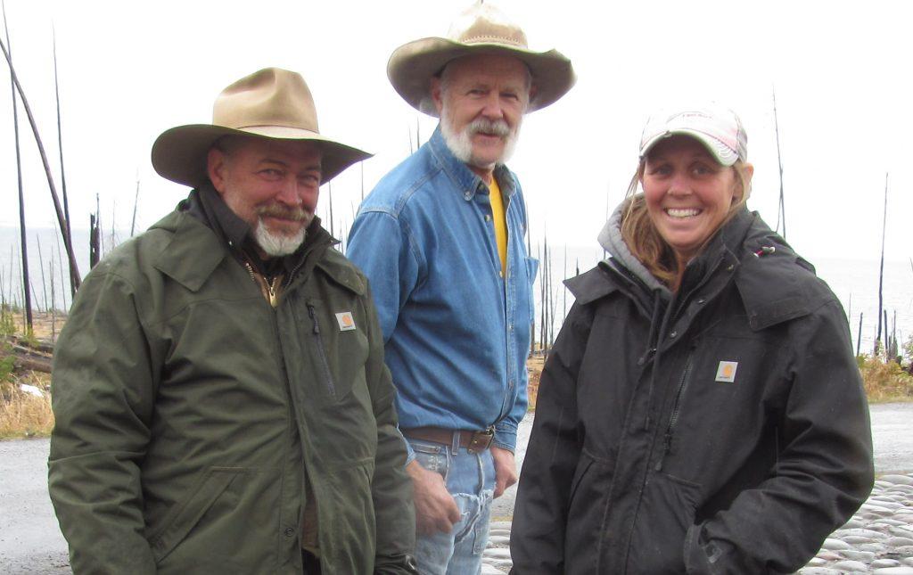Yellowstone – Flat Hollow Farms